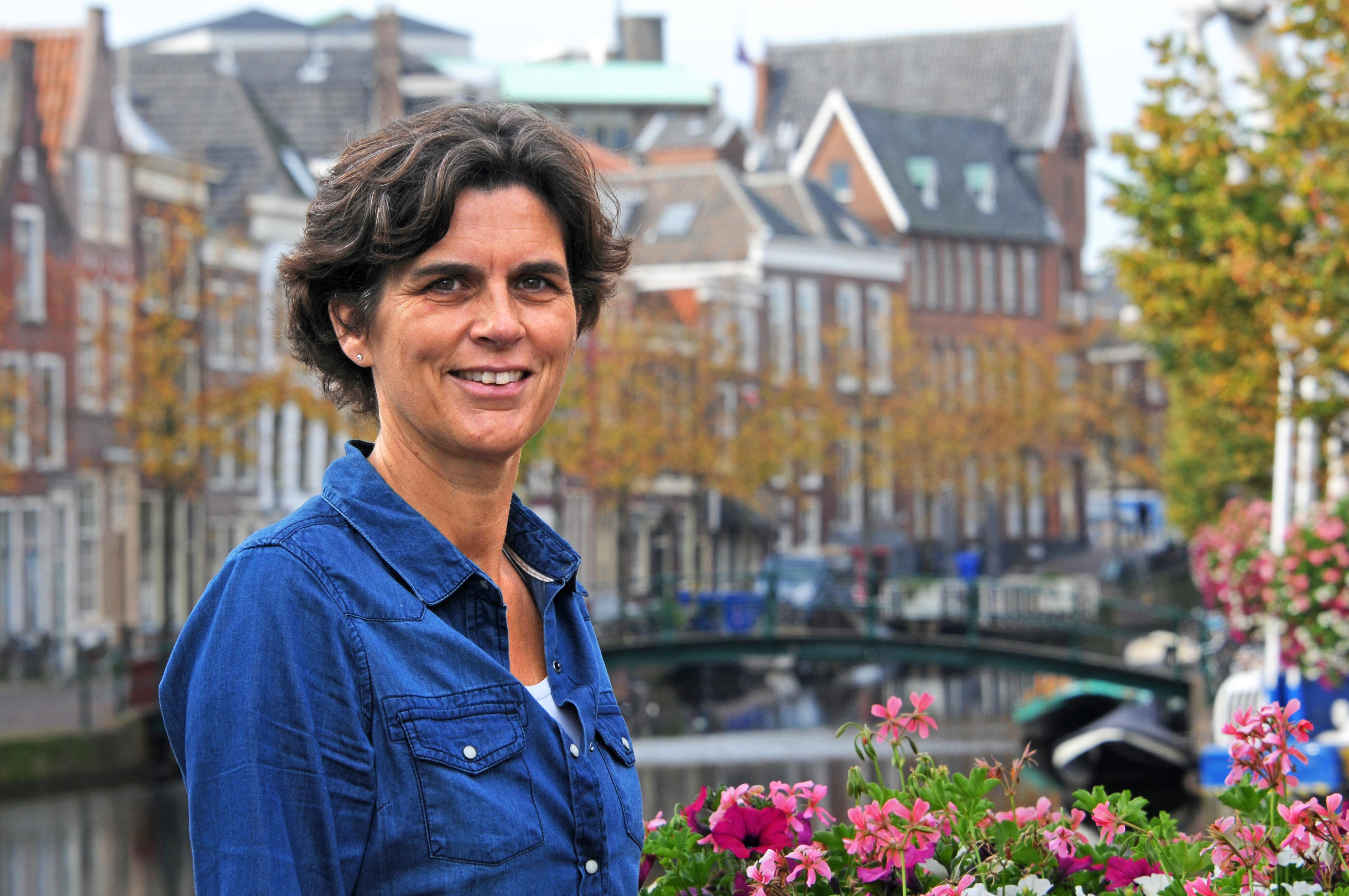 Hanneke Kusse