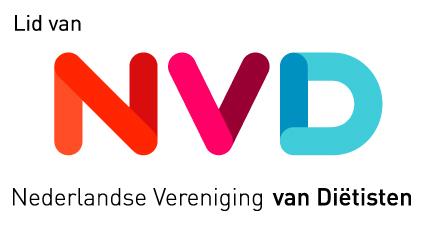 Lid van de Nederlandse Vereniging van Diëtisten